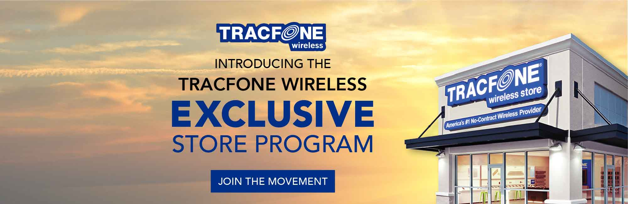 Tracfone Exclusive Store 1