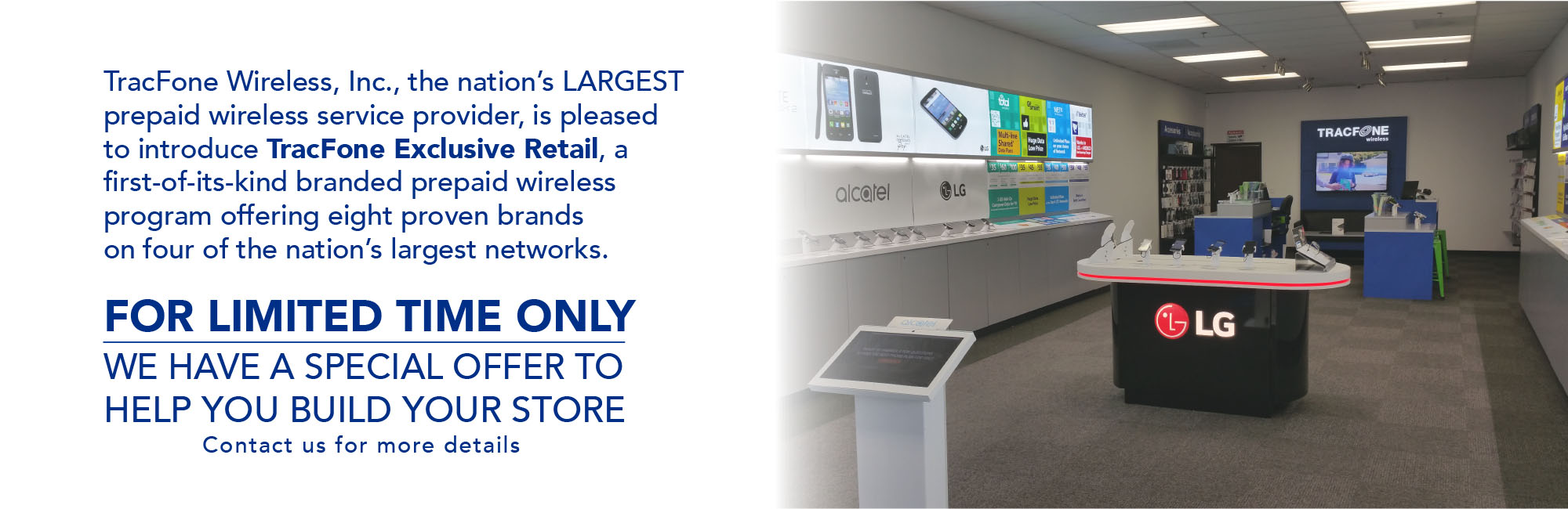 Tracfone Exclusive Store 2