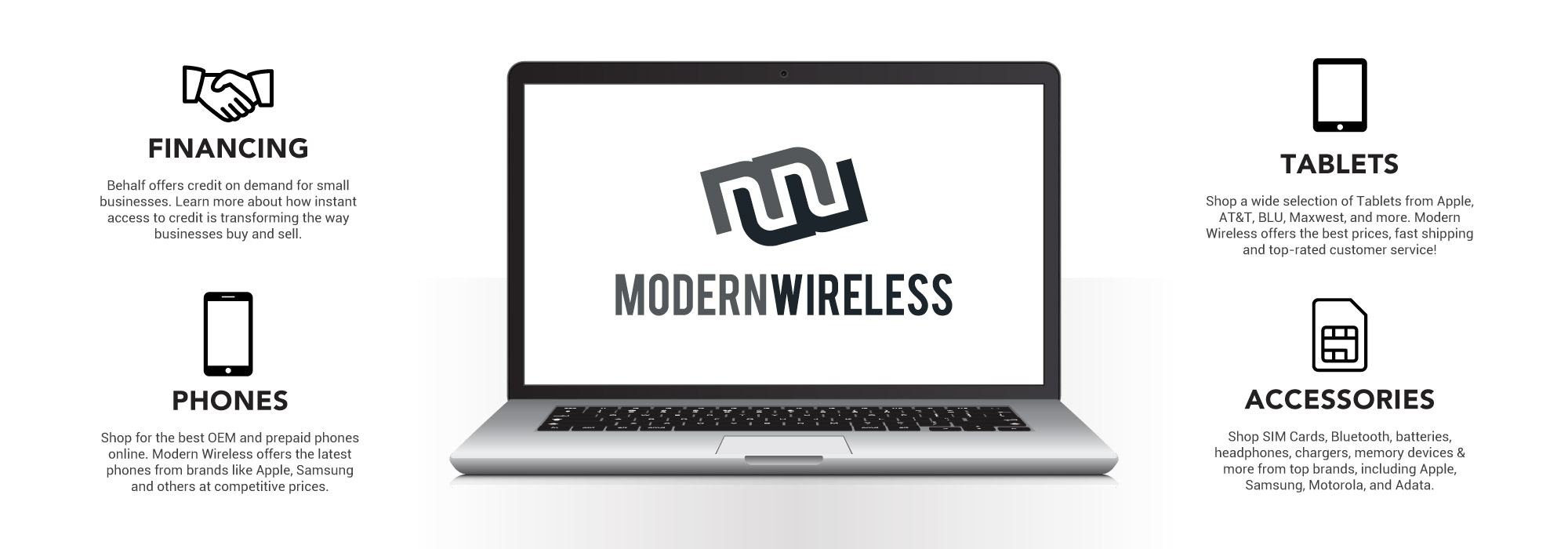 Modern Wireless